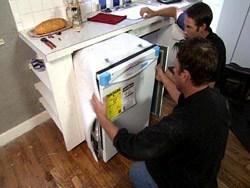 Установка посудомоечной машины в Бийске
