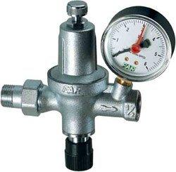Установка редуктора давления воды в Бийске, подключение регулятора давления воды в г.Бийск